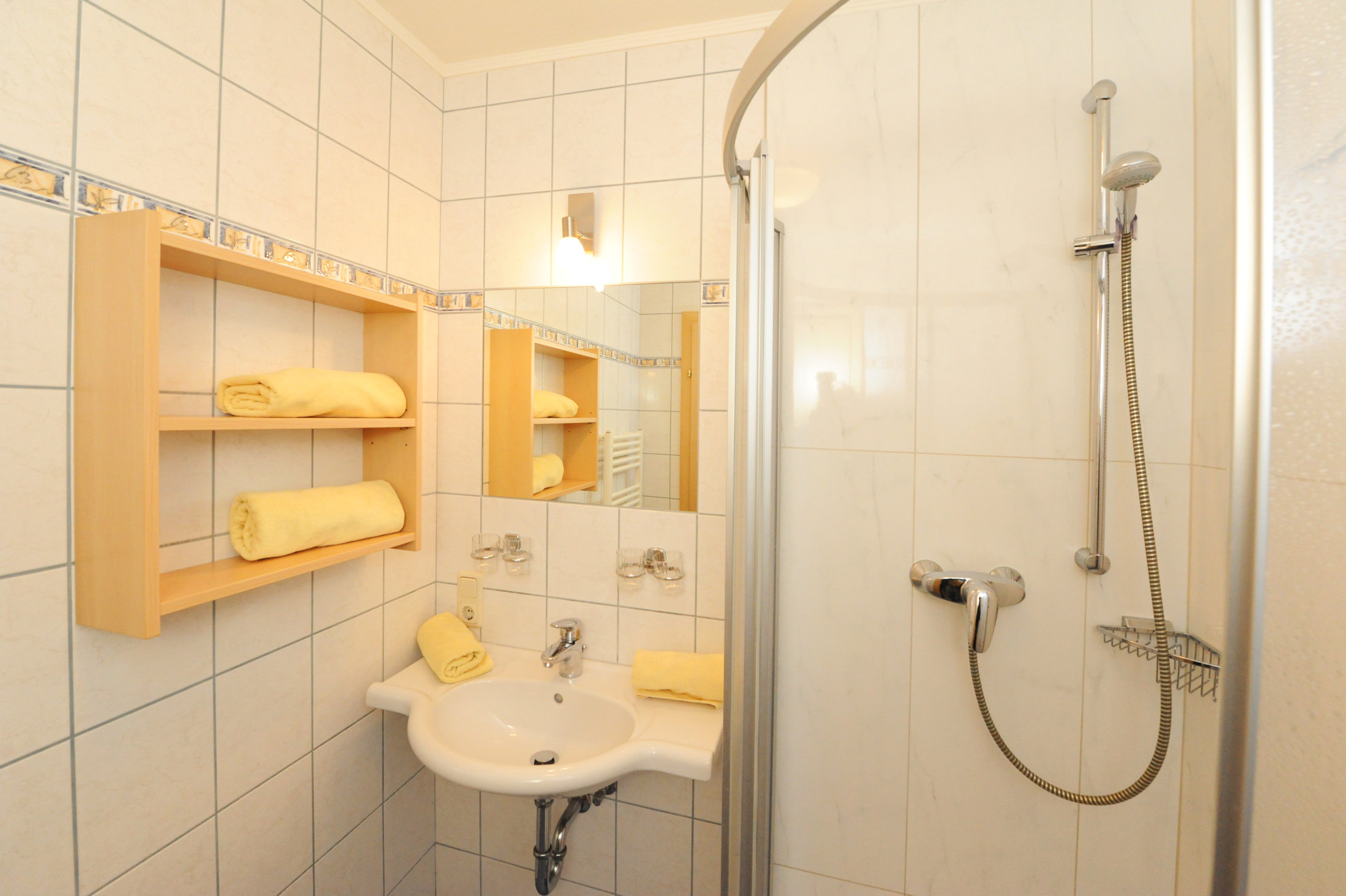 Riederhof Apartement Birnhorn