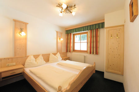 Asitz Schlafzimmer