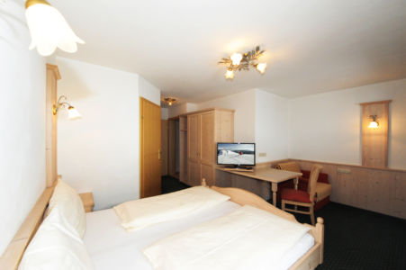 Zimmer 3 Schlafzimmer