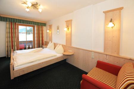 Birnhorn Schlafzimmer