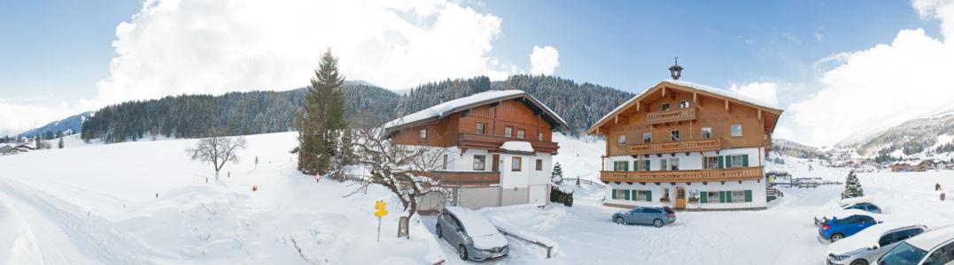 Riederhof Winter