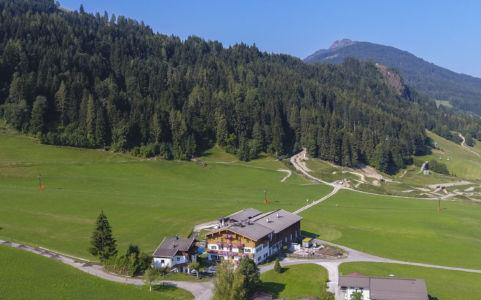 Luftaufnahme Riederhof